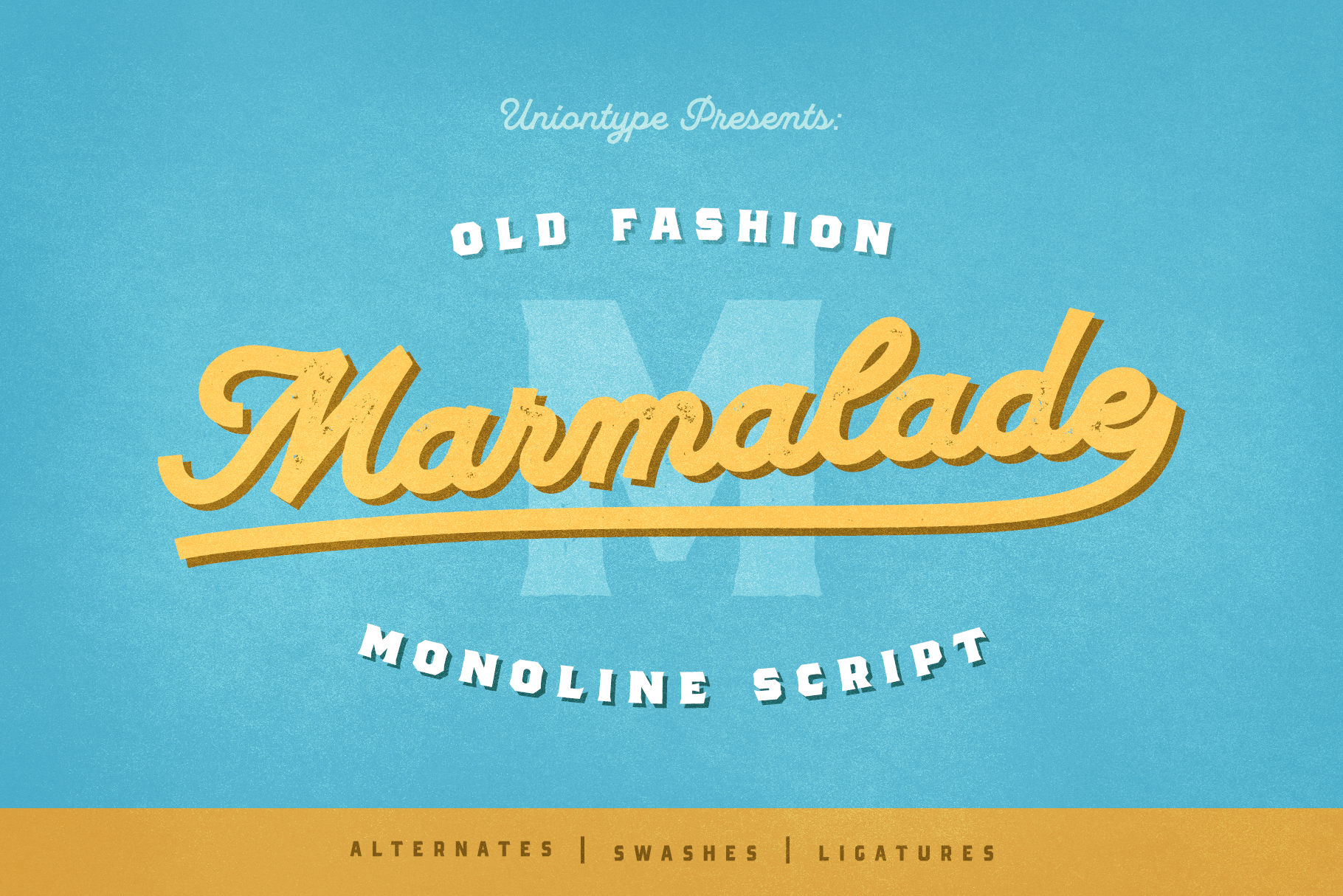 Marmalade example image 1