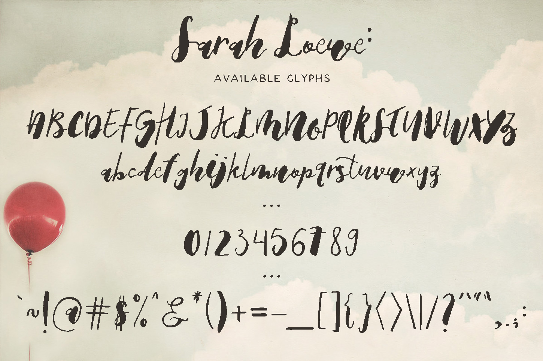 Sarah Loewe example image 6
