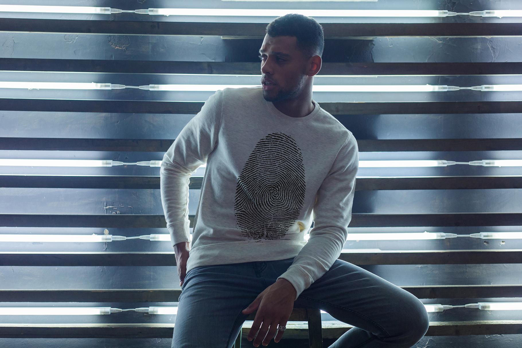 Sweatshirt Mock-Up 2018 #33 example image 24