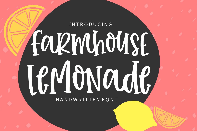Tuti Fruiti Font Bundle- Handwritten Font 6 Pack example image 2