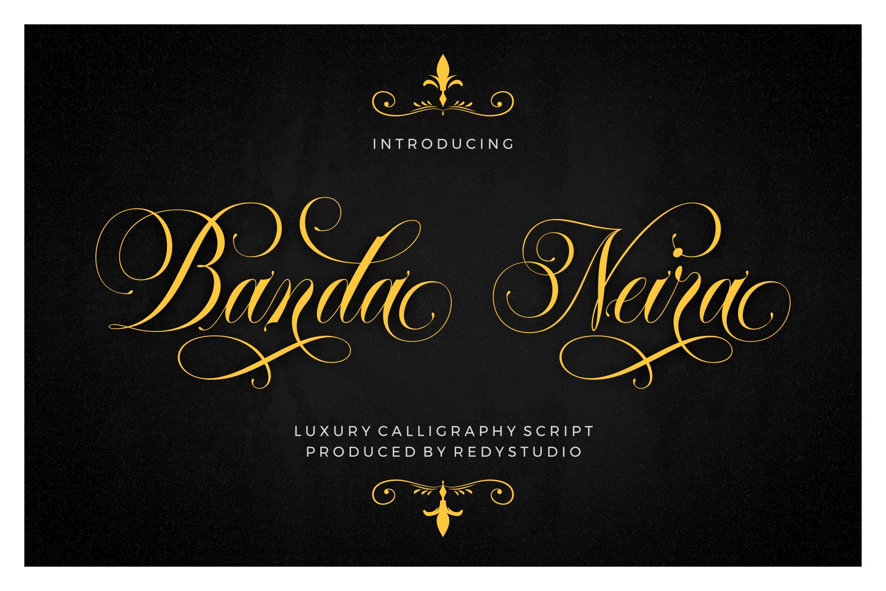 Banda Neira Script example image 1