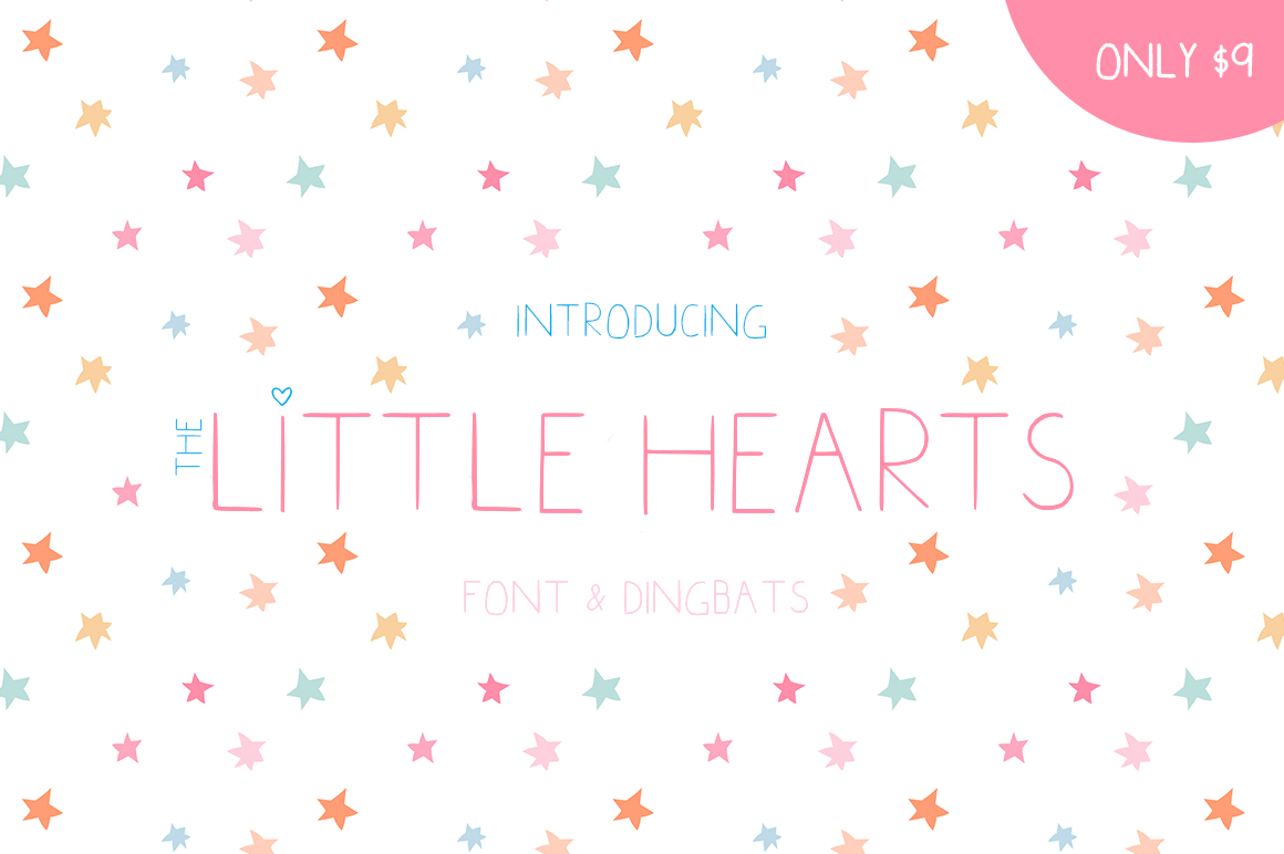 Little Hearts example image 1