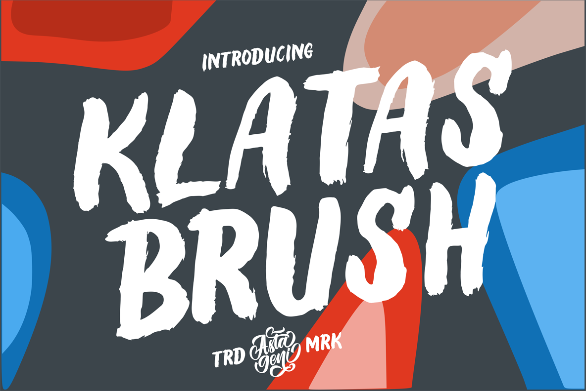 Klatas Brush example image 1