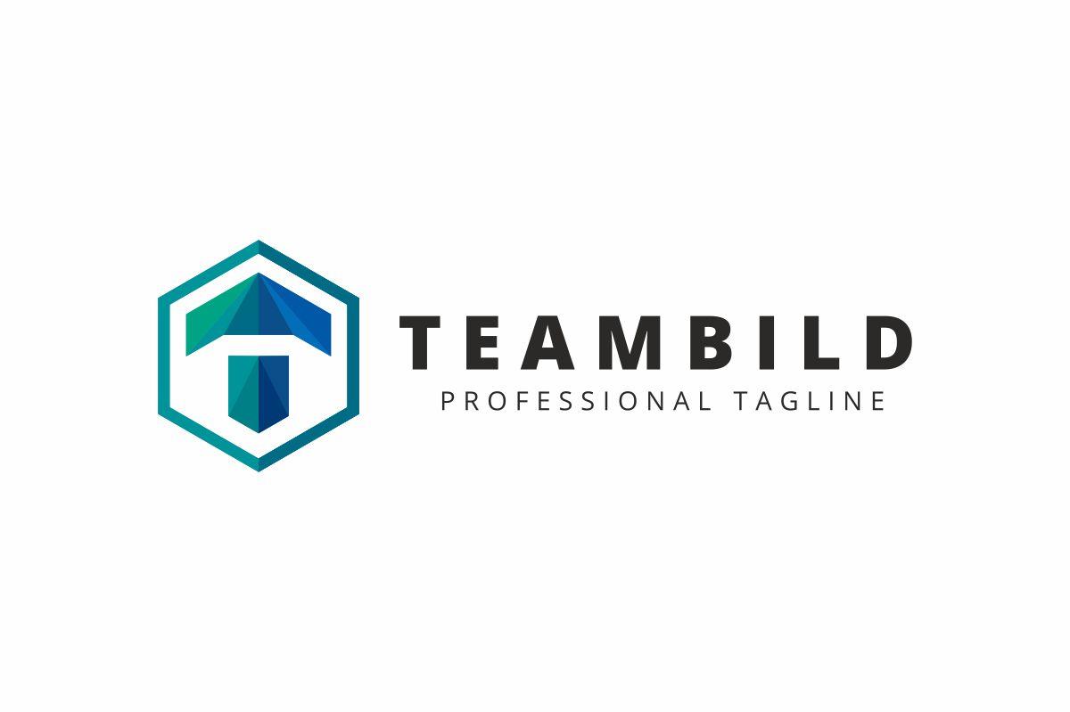 T Logo example image 3