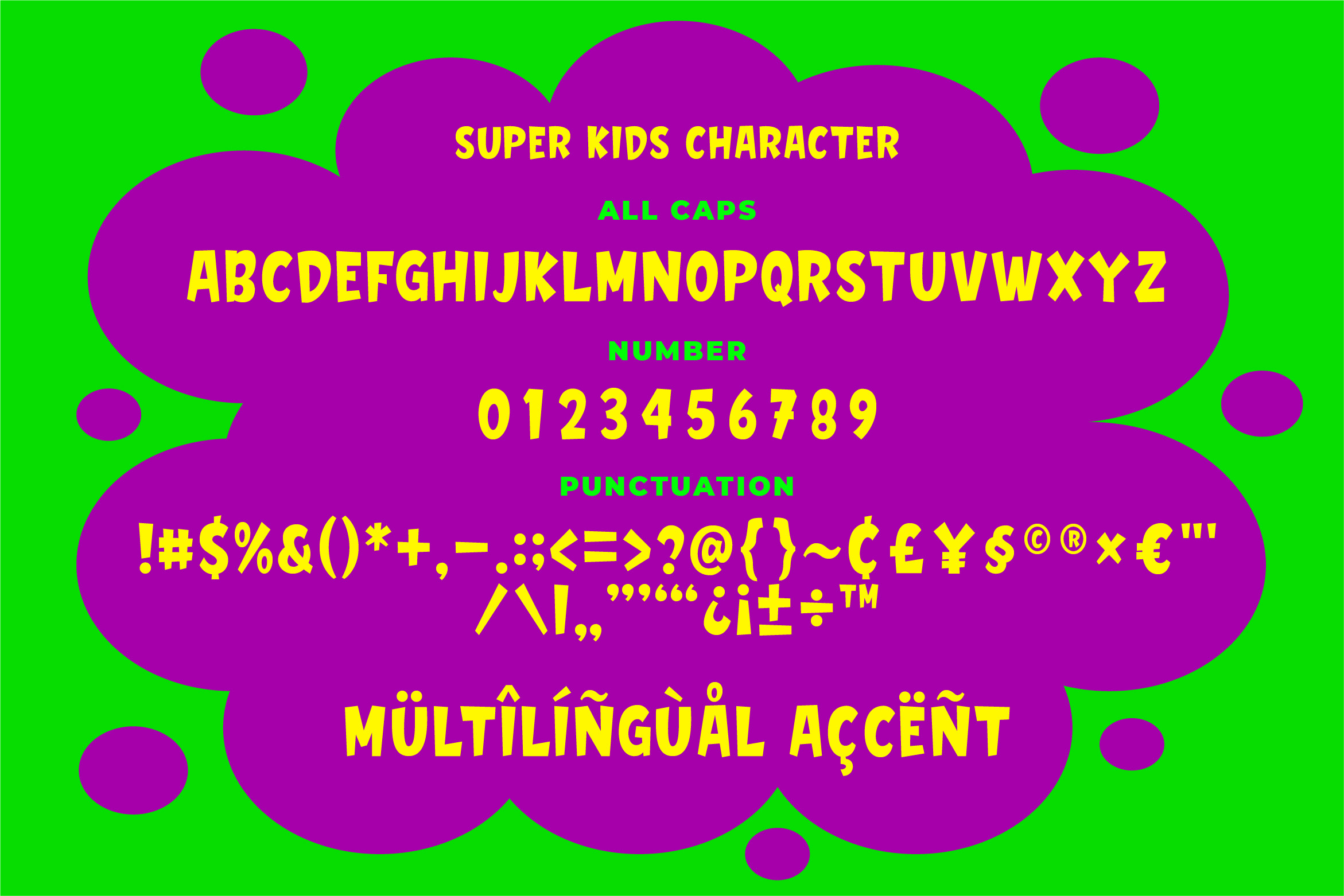 Super Kids example image 3