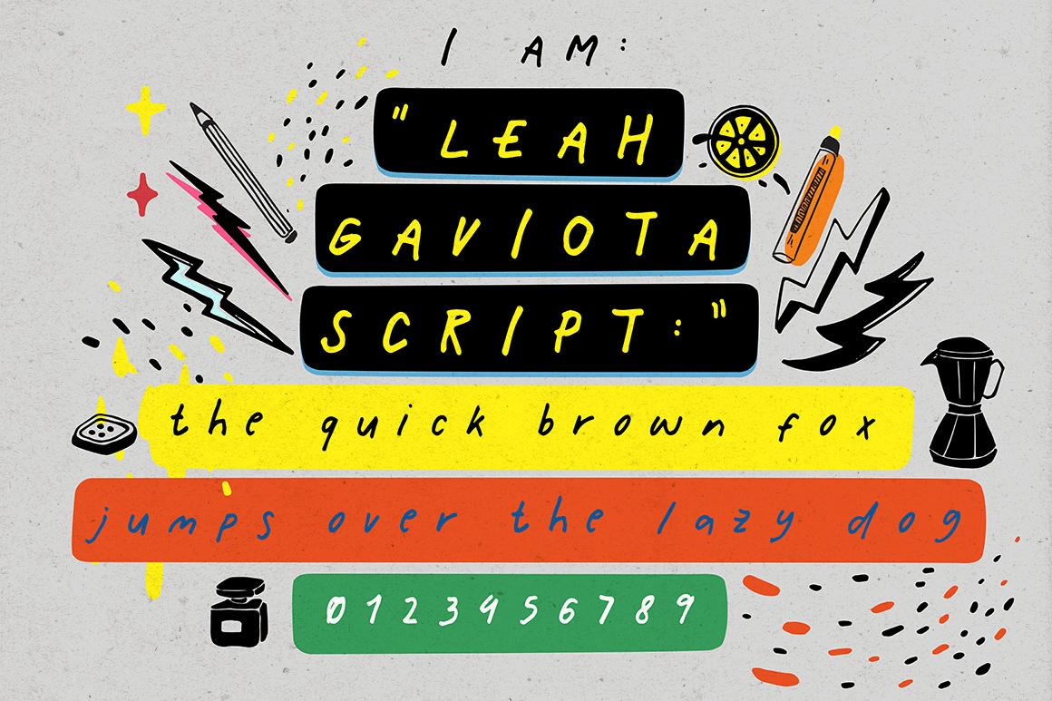 Leah Gaviota example image 13