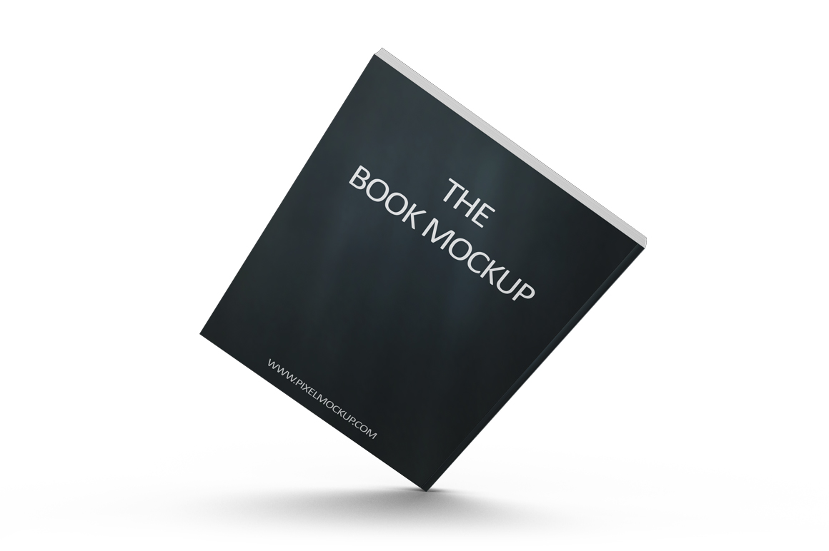 Student Book Mockup example image 11