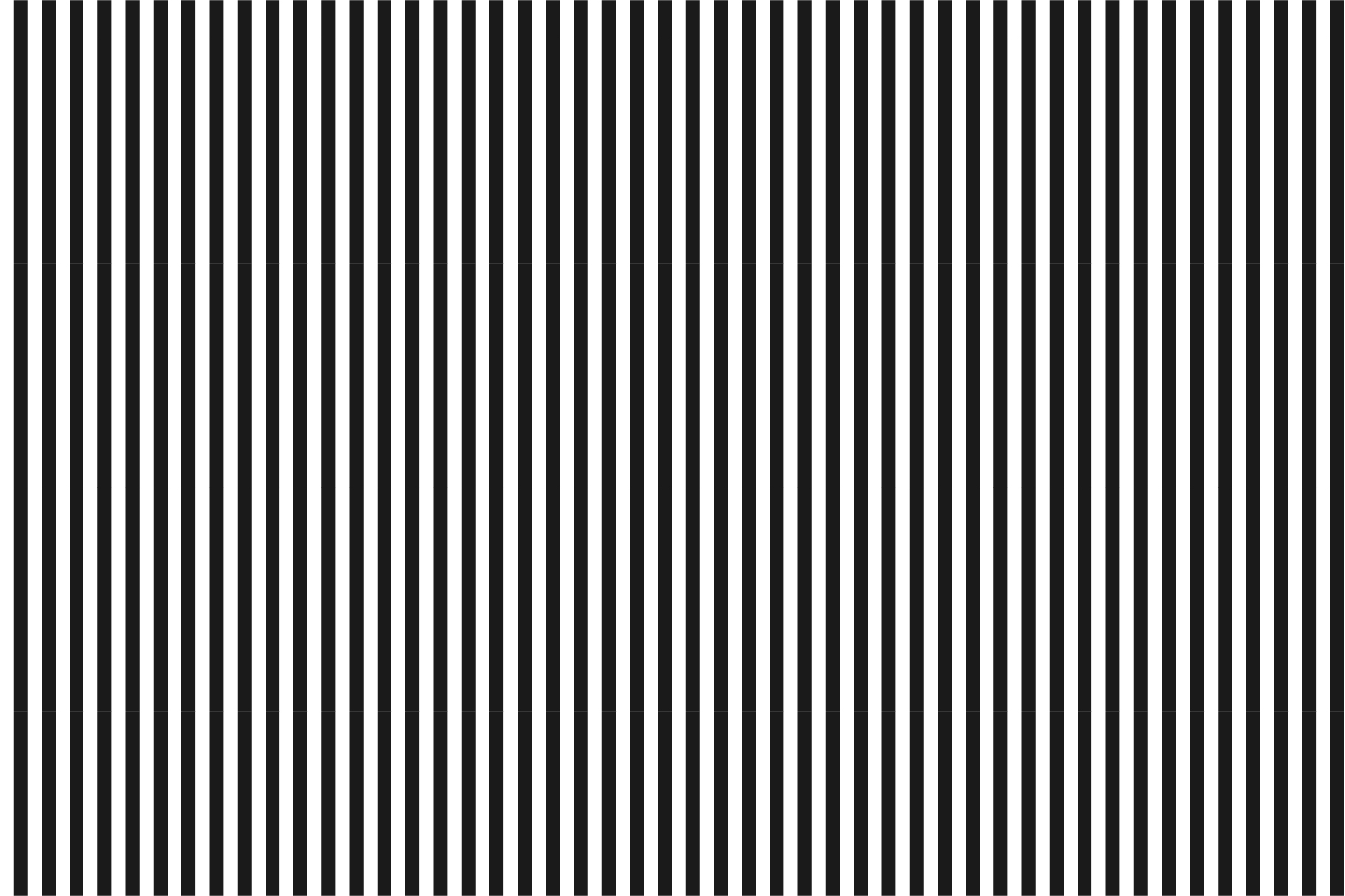 Striped seamless patterns set. example image 5