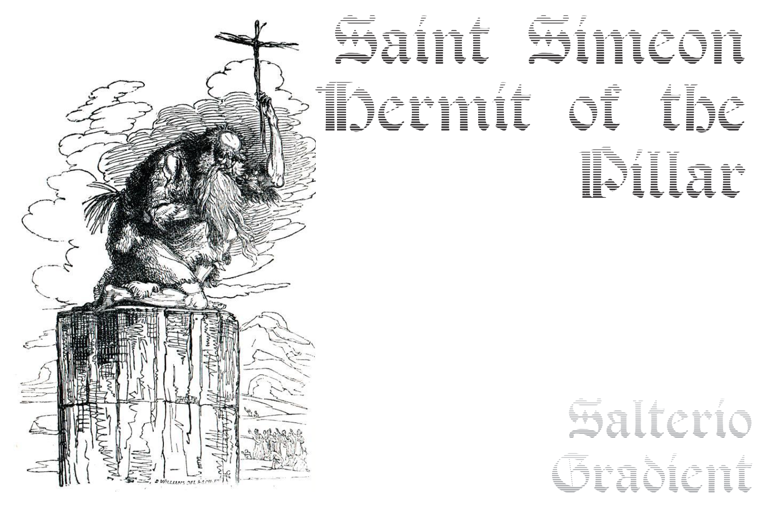 Salterio (six pack fonts) example image 5