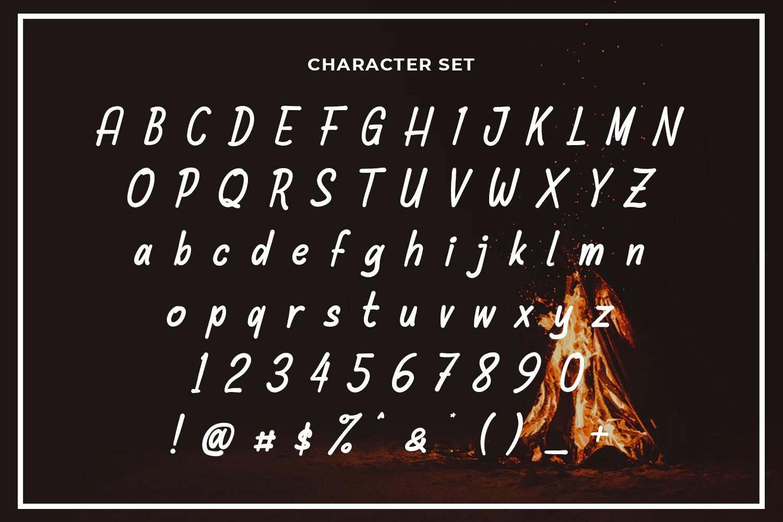 Bonfire example image 4
