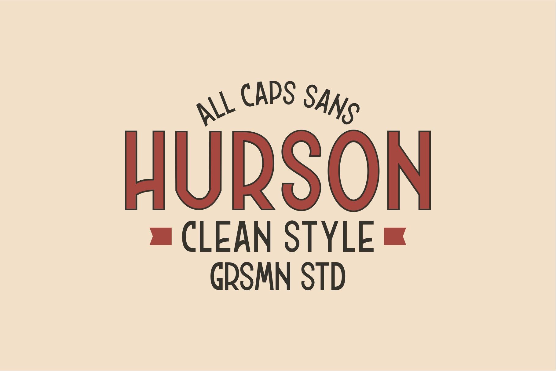 HURSON CLEAN example image 6