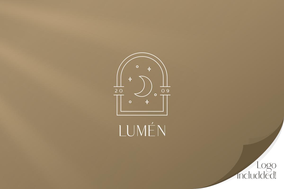 Saudagar Display Font & 7 Bonus Logo example image 6