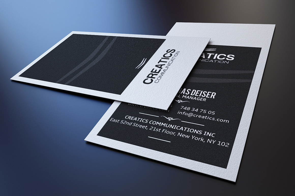 25 Business Cards Bundle - Vol 01 example image 18