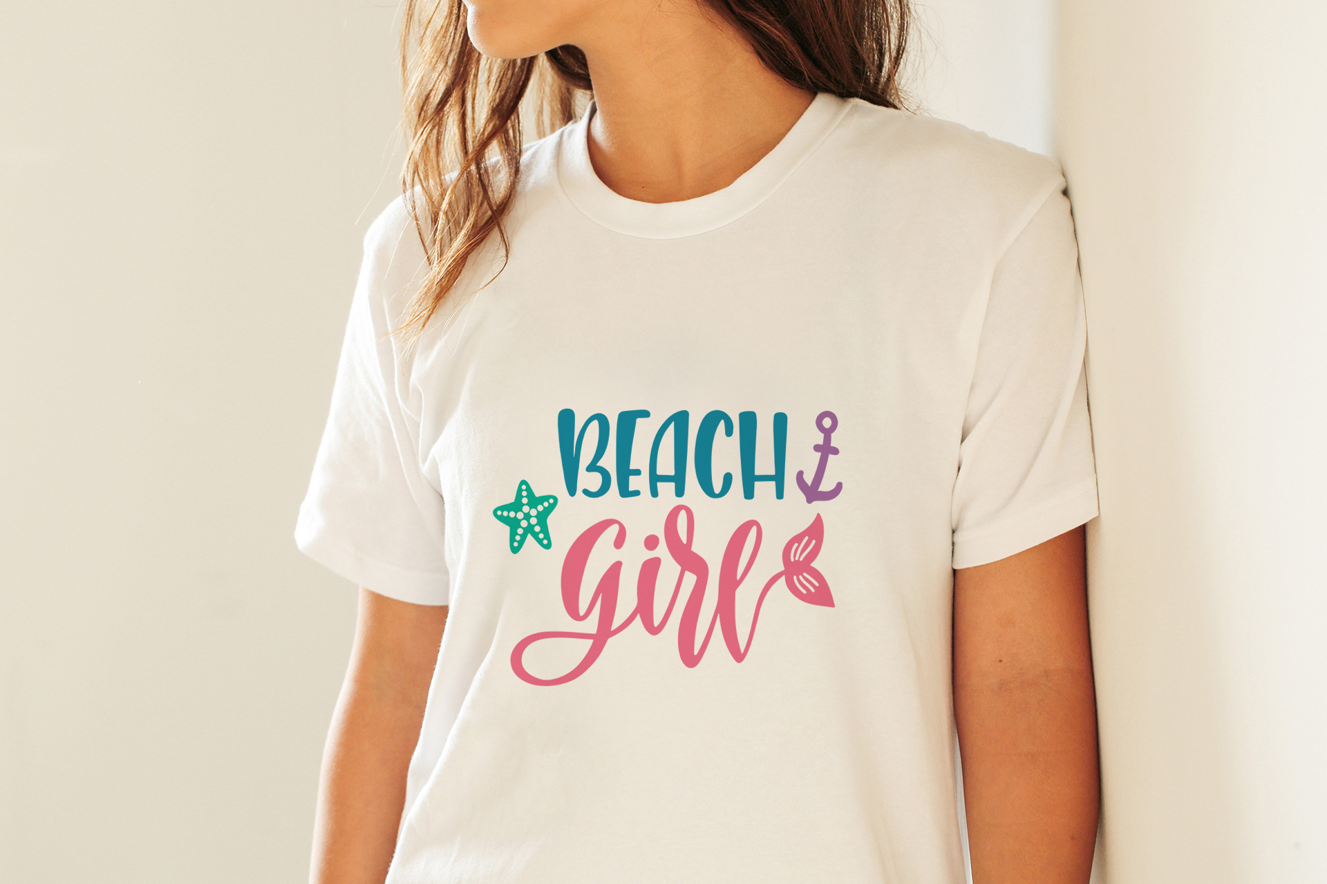 Summer Quotes Bundle SVG Vector Clip Art example image 4
