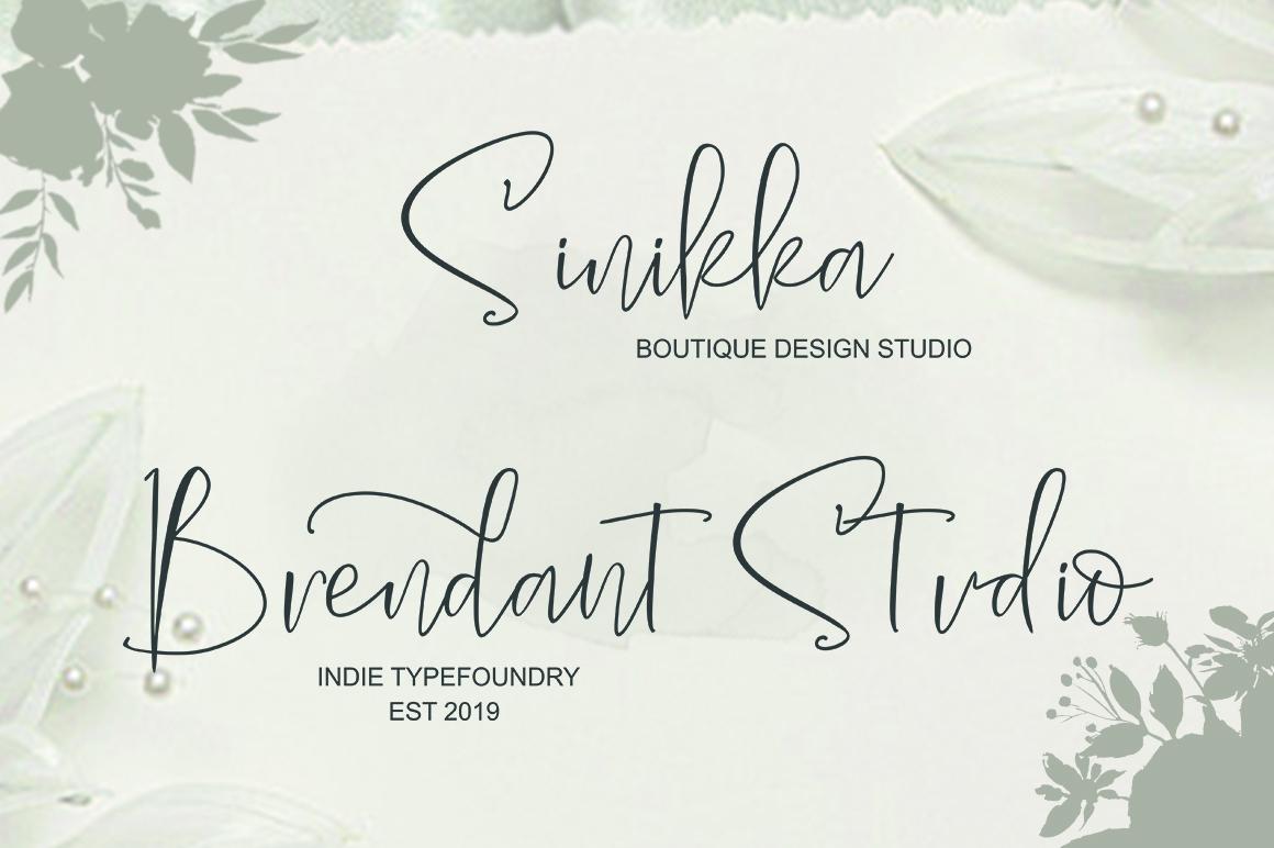 The Solmate Signature Script example image 2