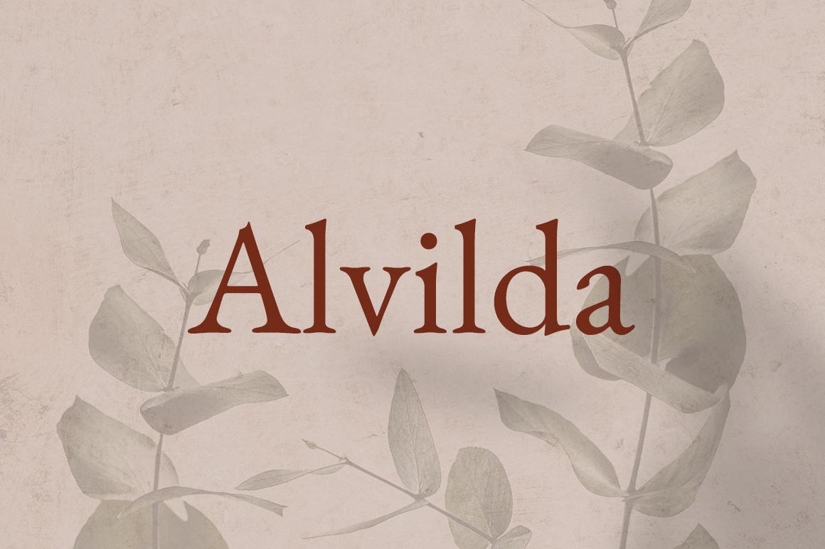 Alvida Instagram Templates example image 4