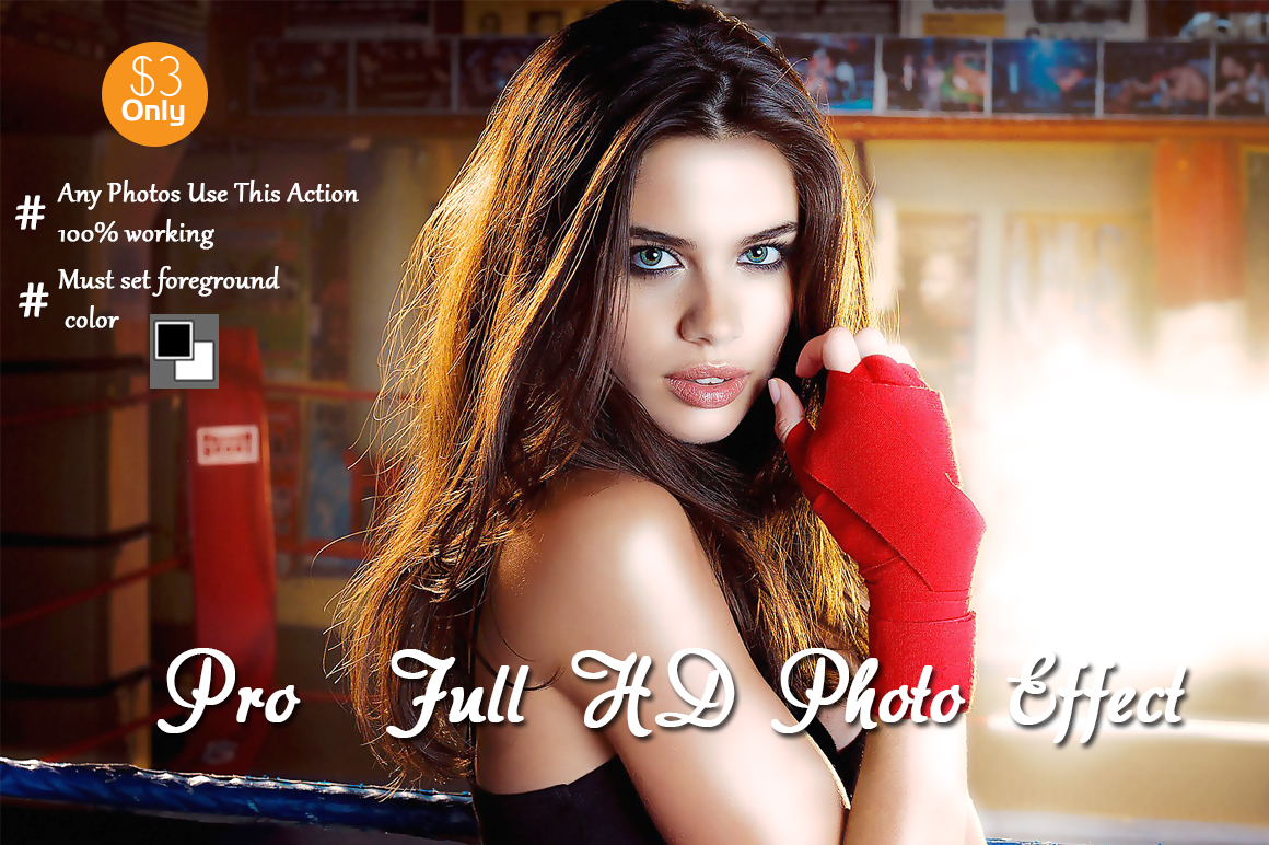 Pro  Full HD Photo Effect example image 1