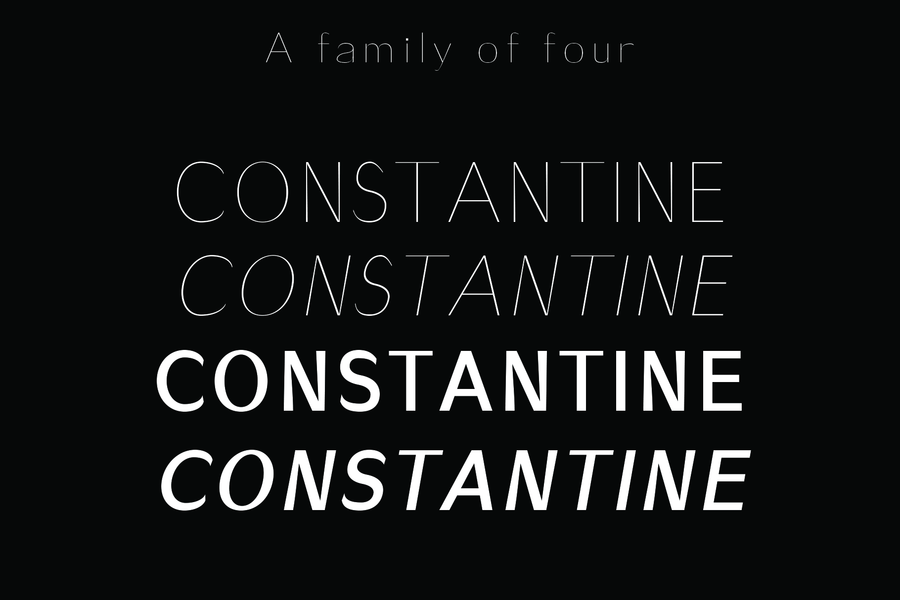 Constantine example image 7