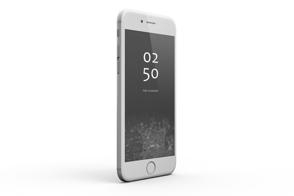 Apple iPhone 6s MockUp example image 4