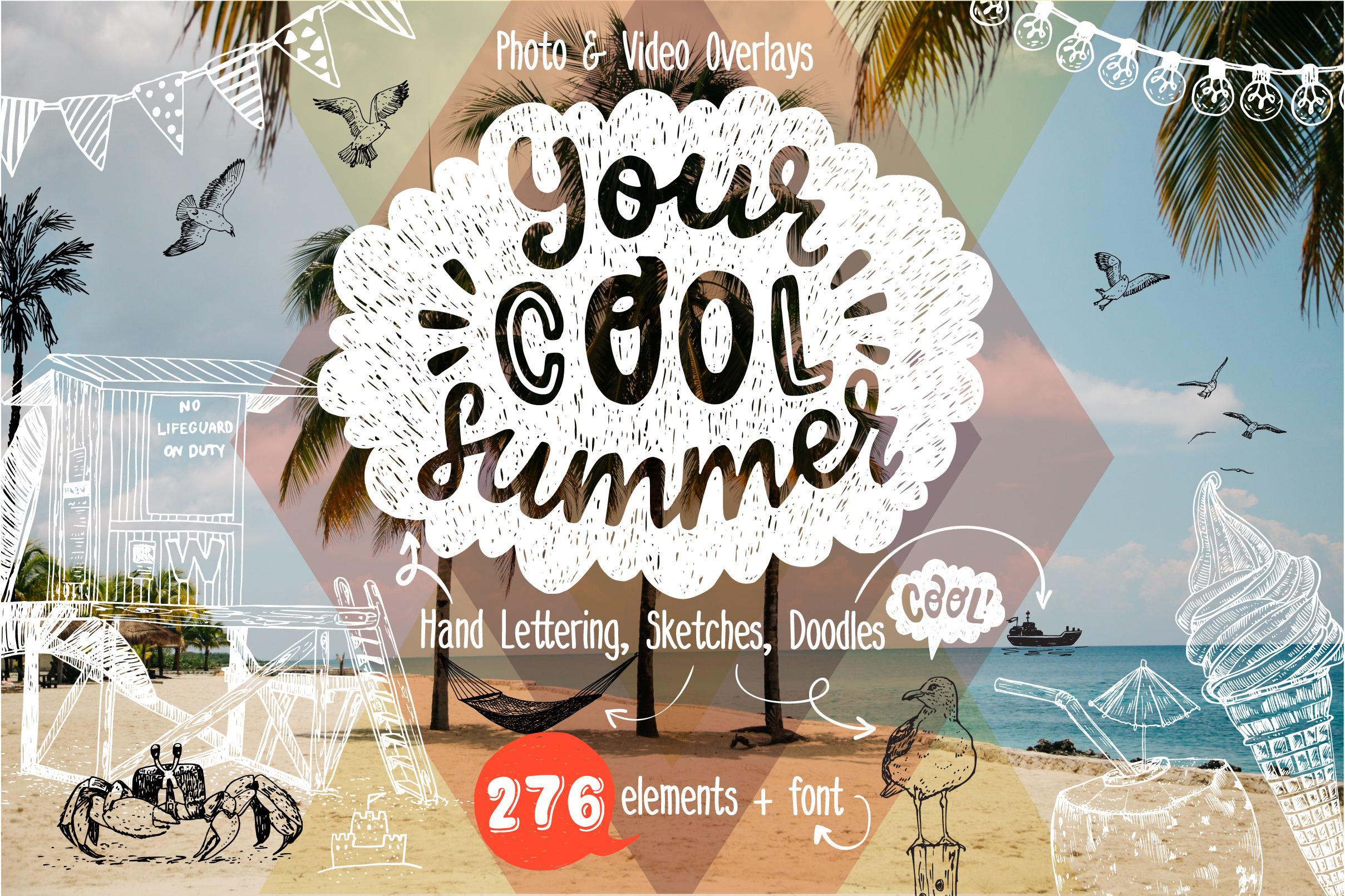 Your Cool Summer example image 1