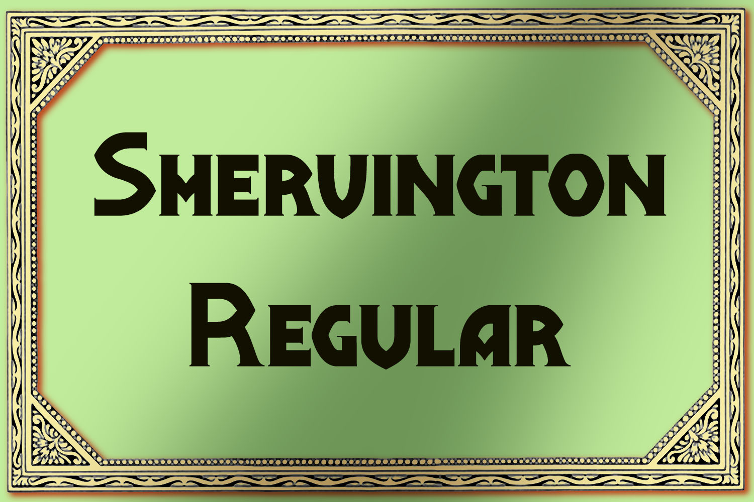 Shervington example image 5