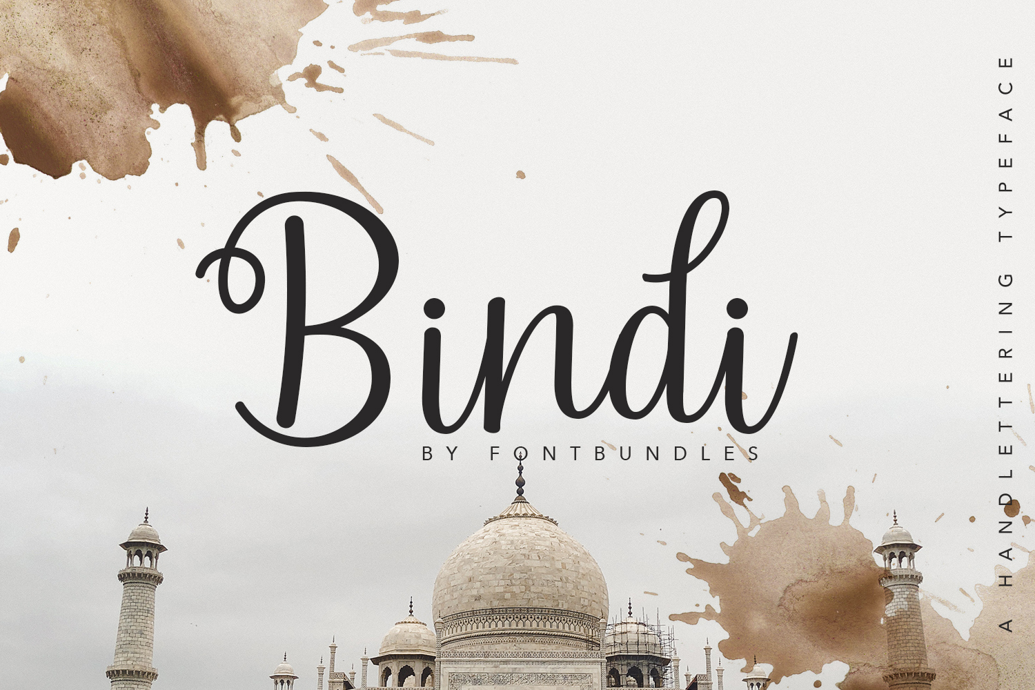 Bindi example image 1