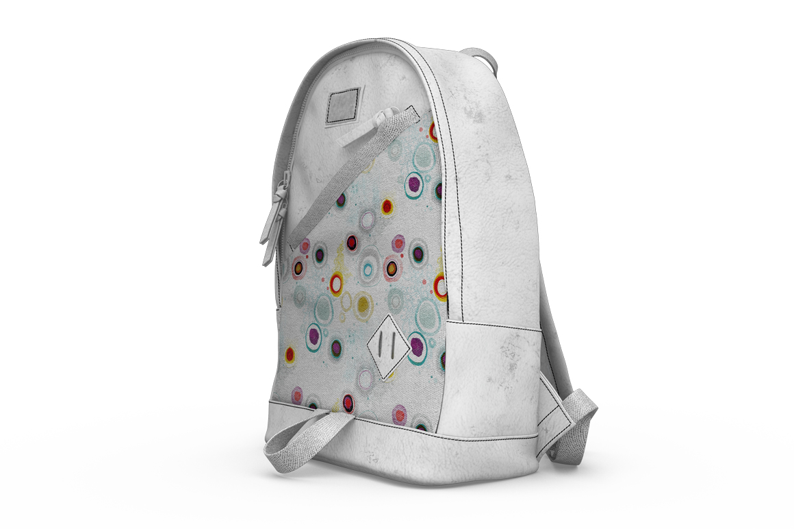 BackPack Mockup example image 5