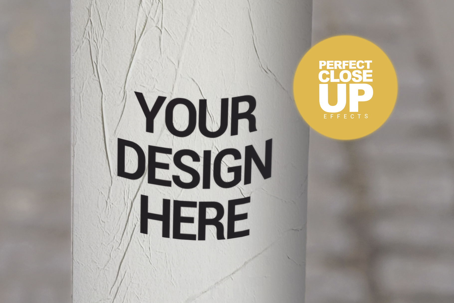 Urban Sign Mockup example image 5