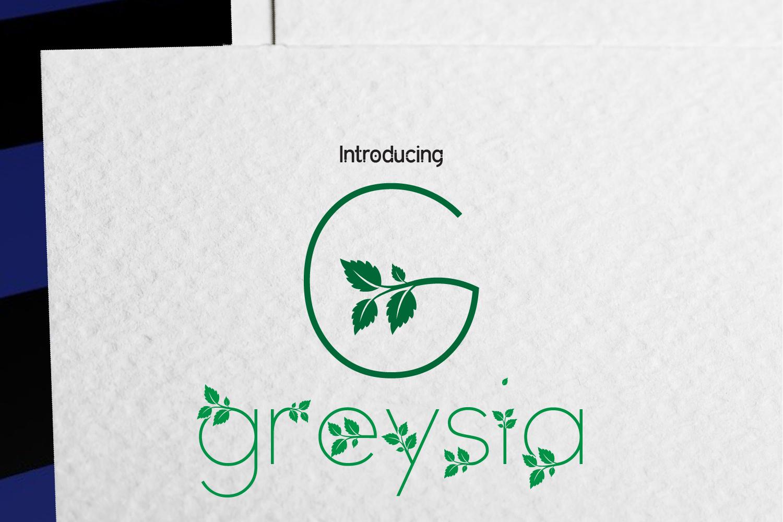 Greysia example image 1