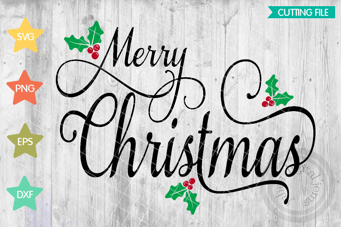 merry christmas svg holiday svg christ svg christmas - HD 1160×772