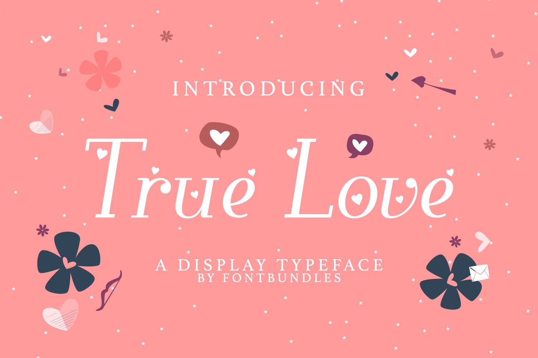 True Love example image 1