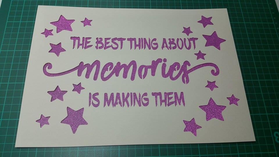 BigBundle SEPT18 - 40 Papercutting Templates &10 A4 prints example image 13