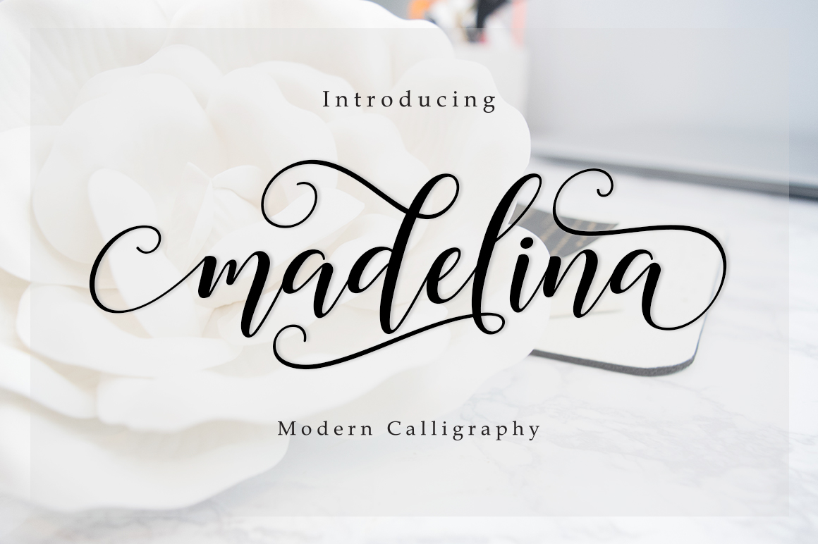 The Amarlettering Bundles Vol. I Only $5 example image 7