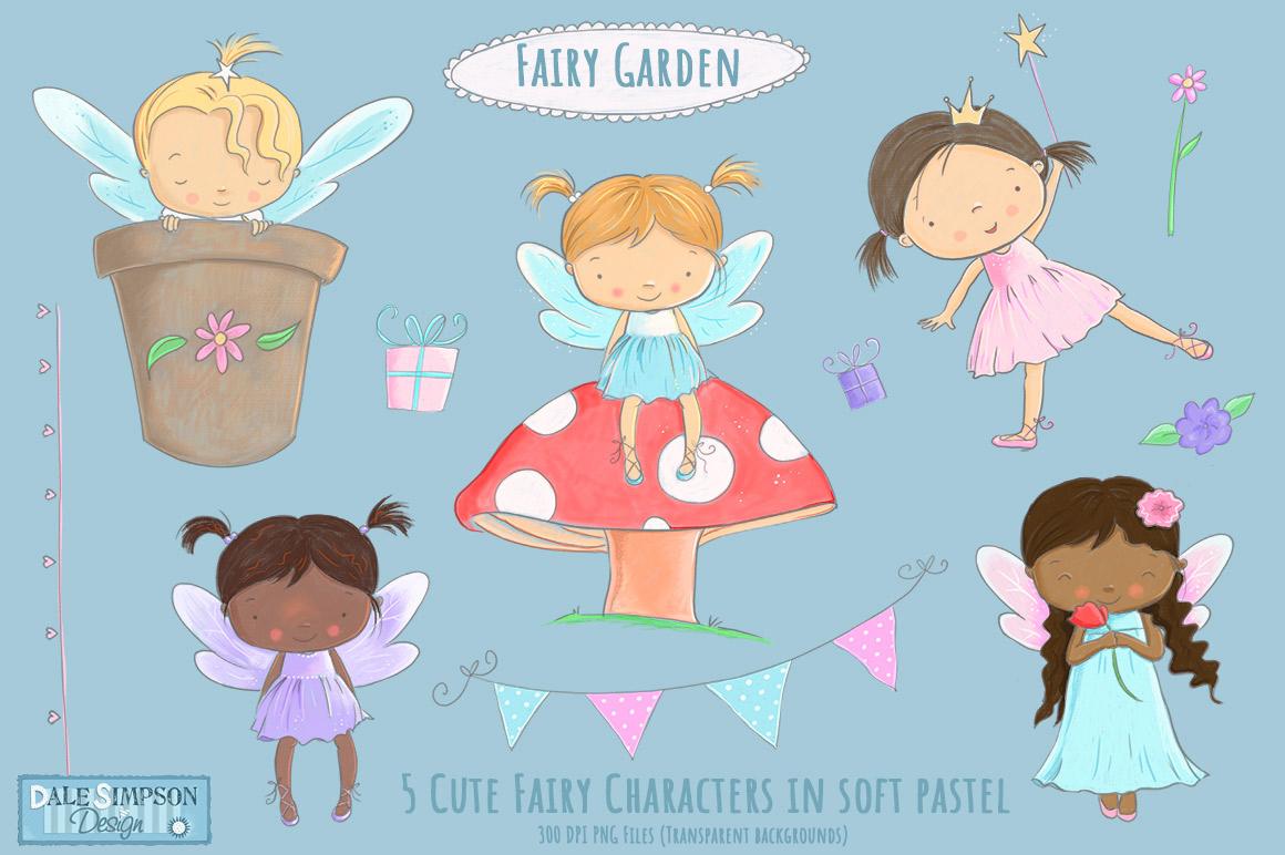 Fairy Garden example image 2