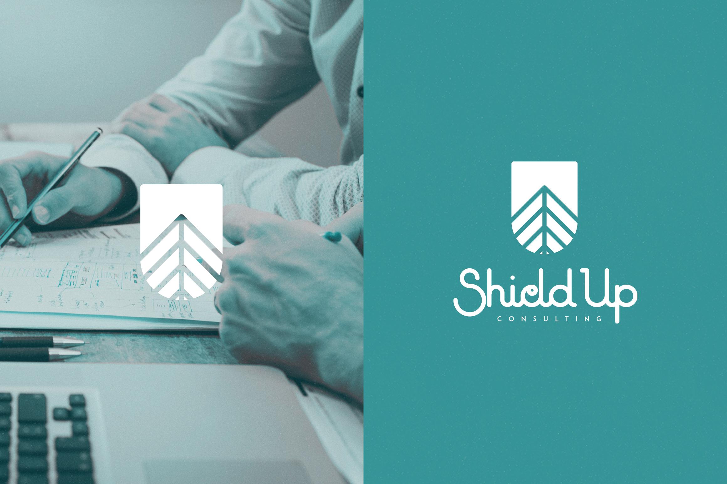 Godlike font + Logo Templates example image 7