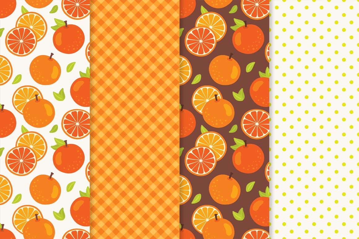 Orange Jam example image 2
