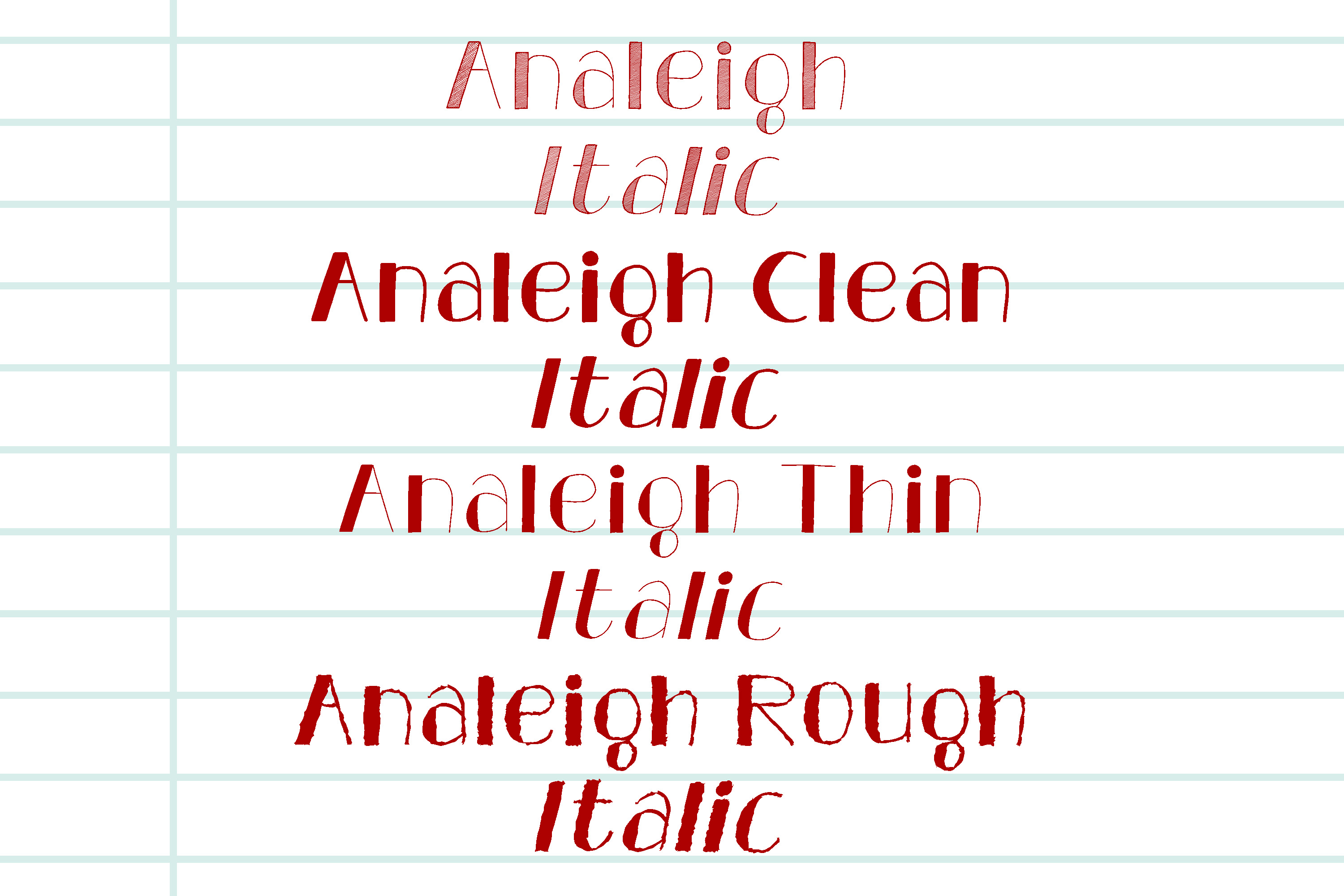Analeigh example image 4