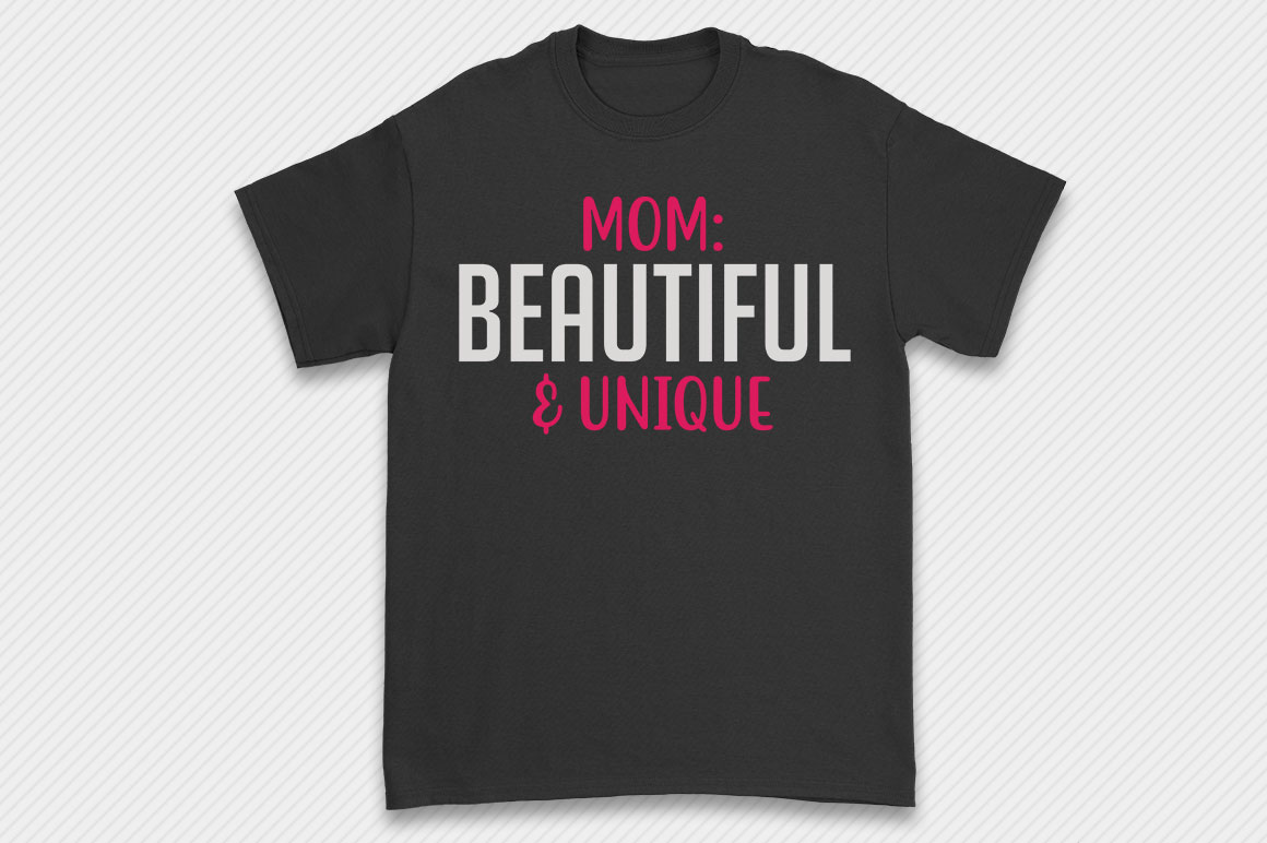 100 Mom Tshirt Design Mega Collection example image 13