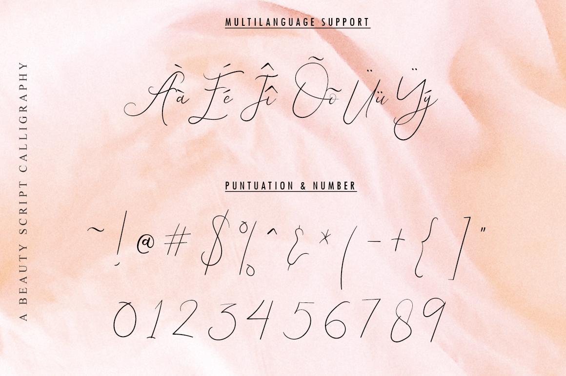 Angela Aiglory Beauty Script example image 10