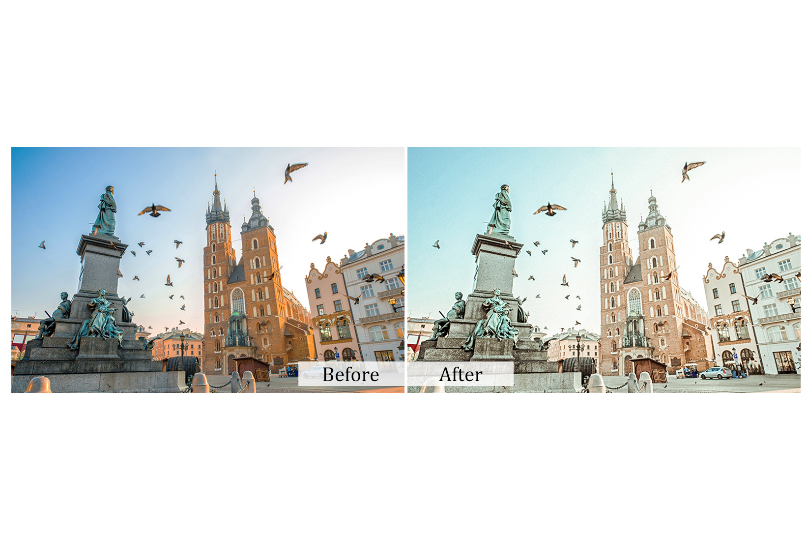 130 Trip and Travel Photoshop Actions example image 2