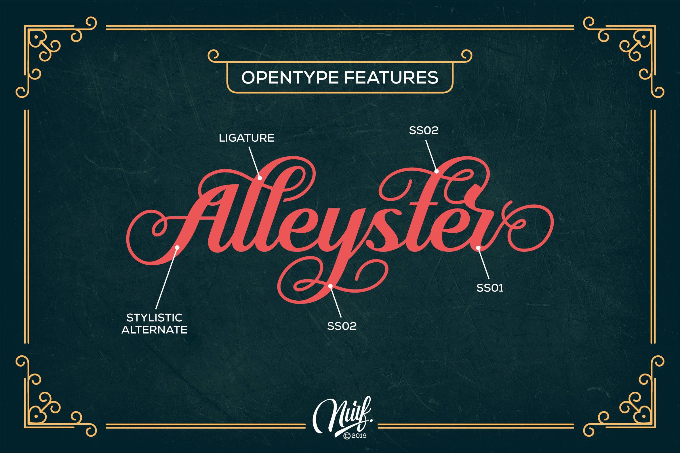 Alleyster example image 2