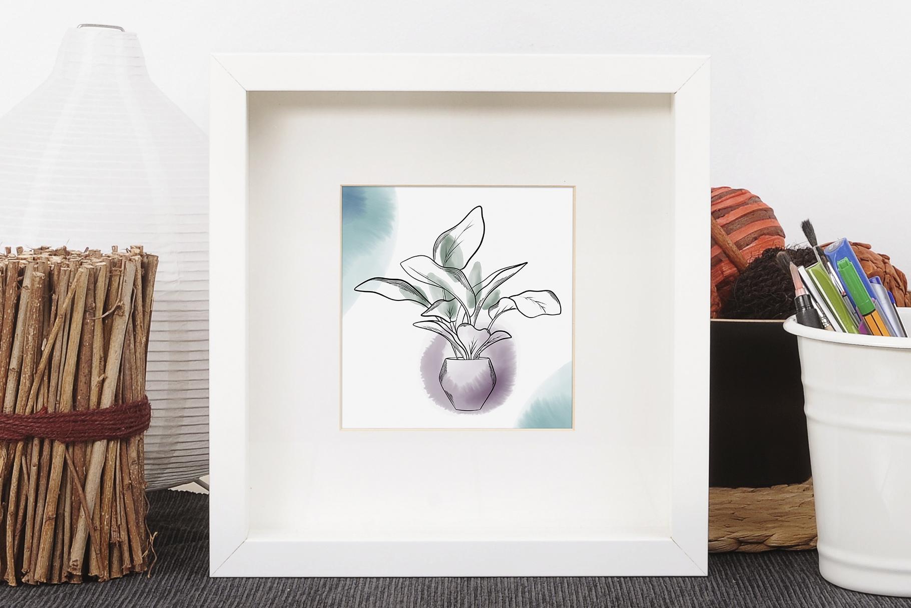 Indoor Plants example image 6