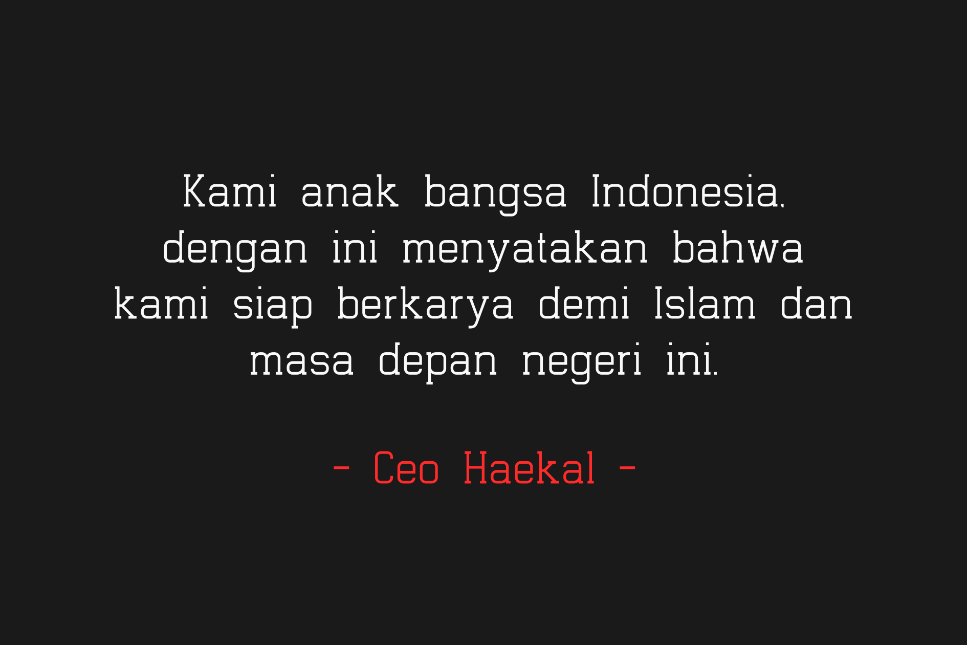 Indonesia Family | Premium Font! example image 6