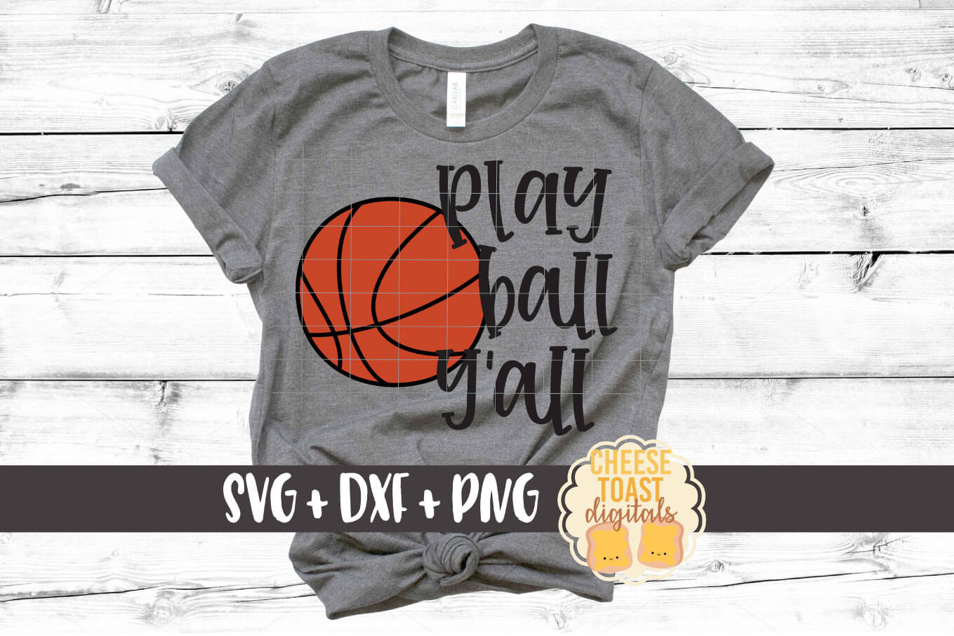 Basketball Bundle - 10 Designs - SVG PNG DXF Cut Files example image 11