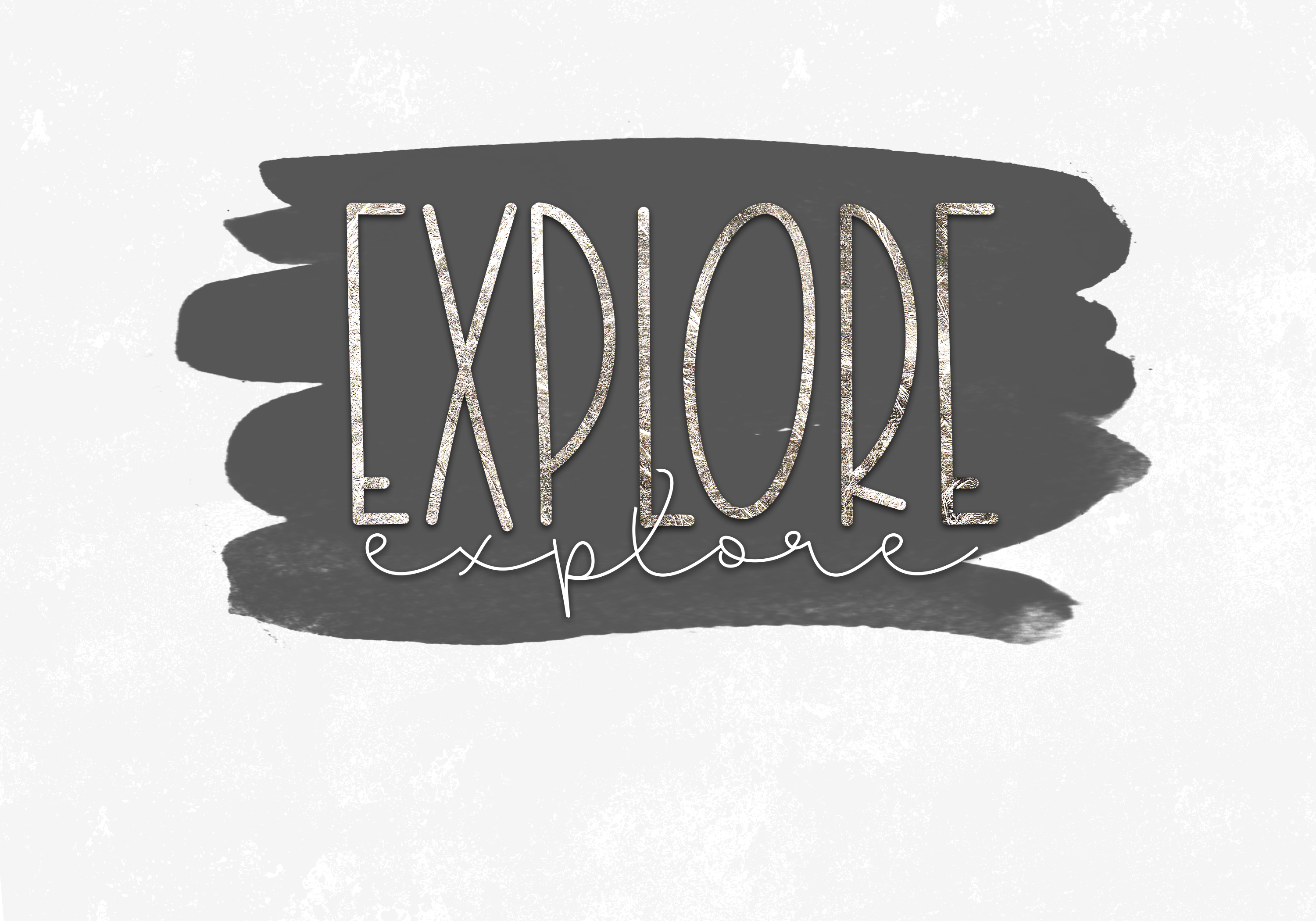 Milky Way - A Tall Handwritten Font example image 4