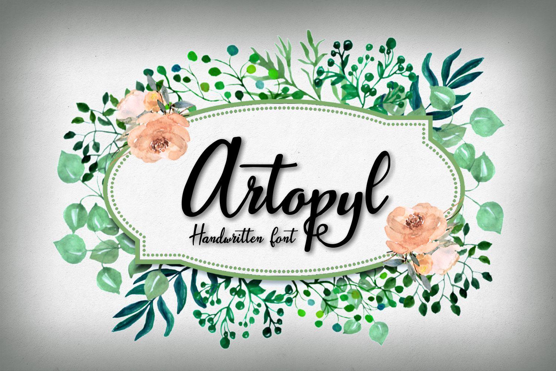 Artopyl example image 1