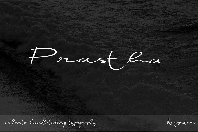 Prastha example image 1