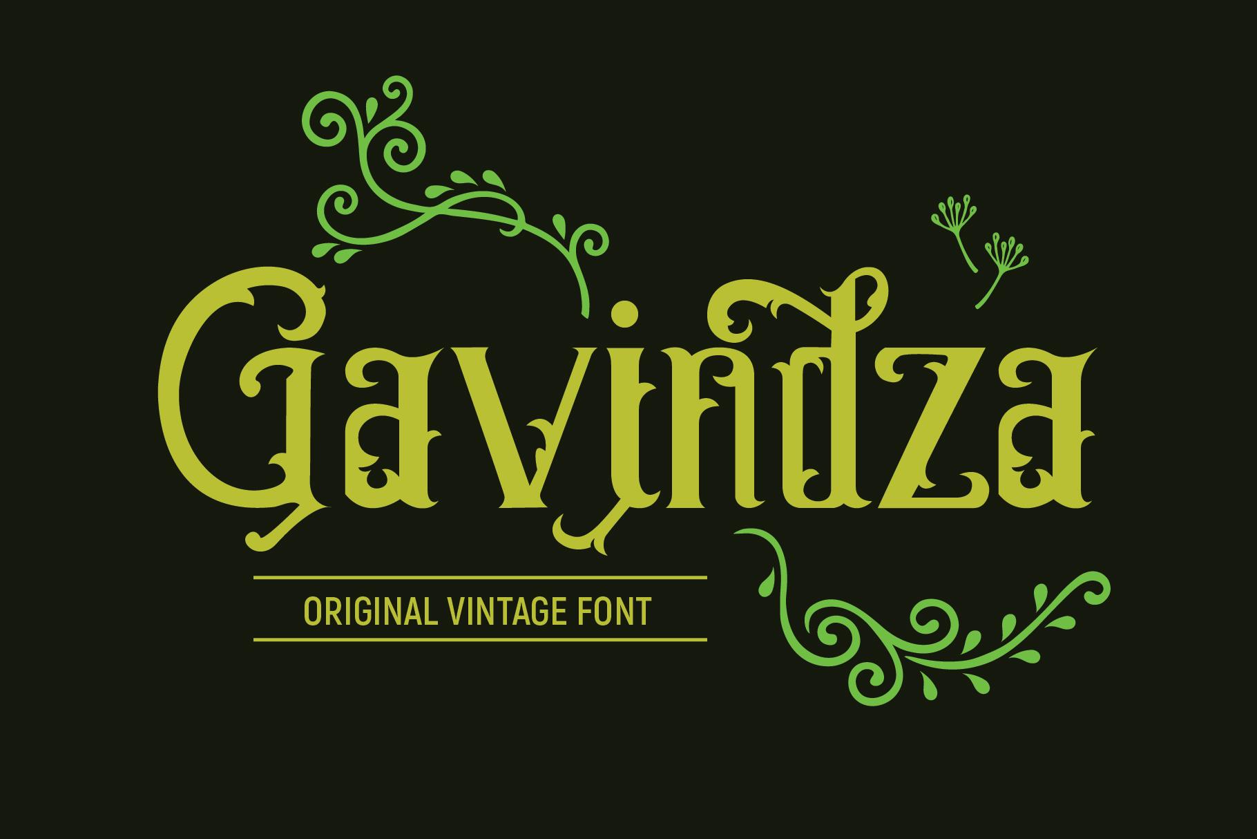 Gavindza example image 1