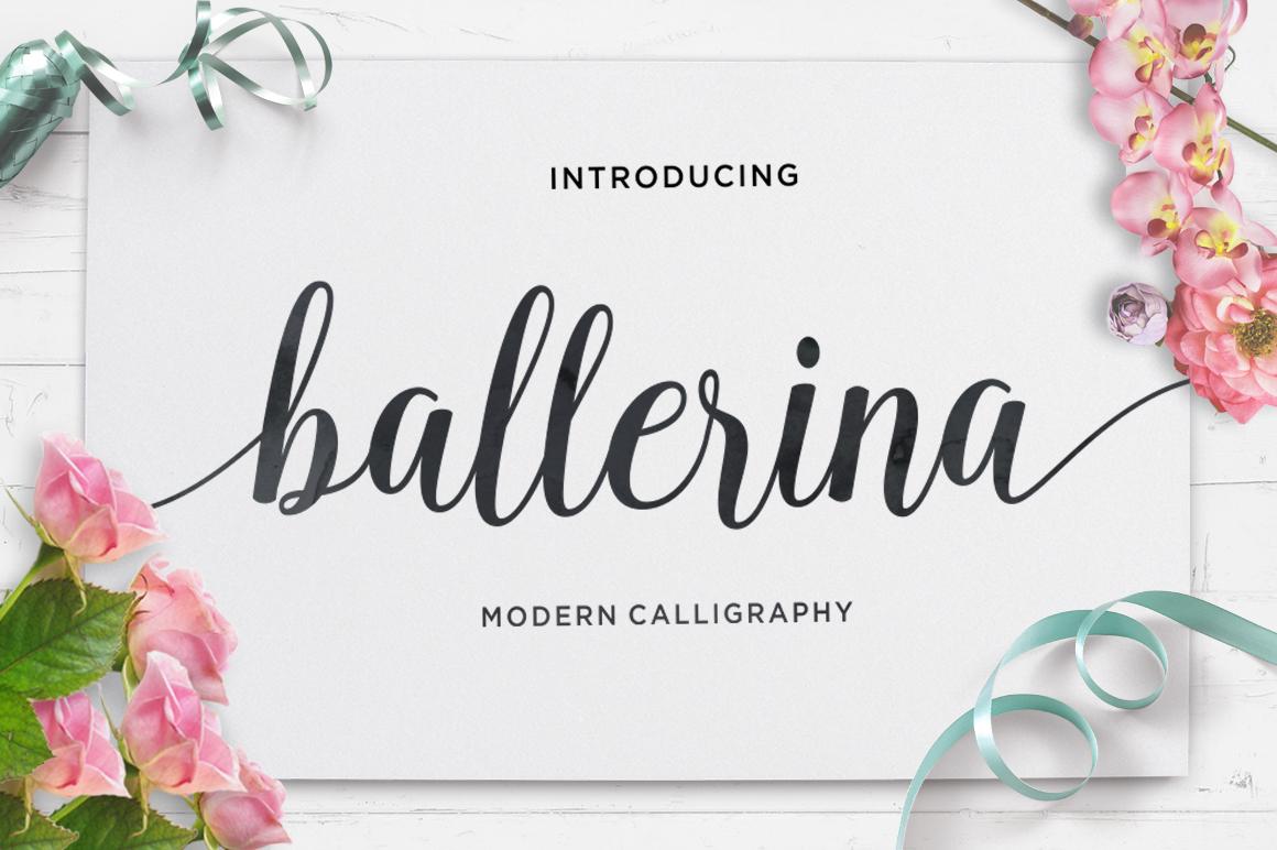 Ballerina Script example image 1