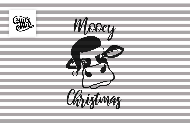 Mooey Christmas - kids example image 2